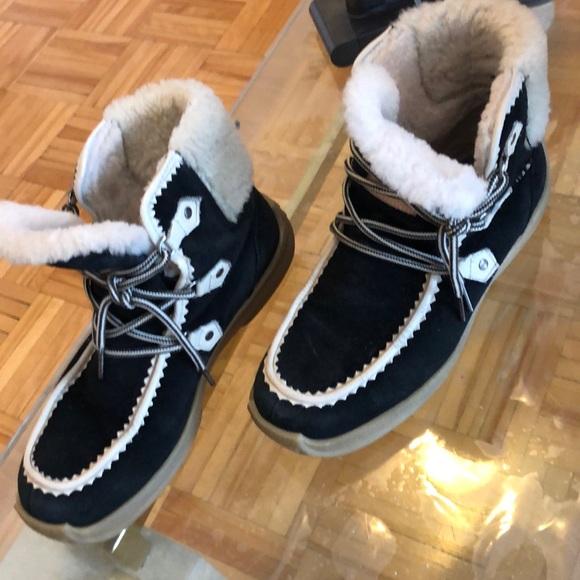 Pajar winter boots 8